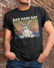 Bad Hare Day Classic T-Shirt apparel-classic-tshirt-lifestyle-26