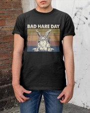 Bad Hare Day Classic T-Shirt apparel-classic-tshirt-lifestyle-31