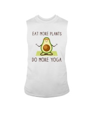 Do More Yoga Sleeveless Tee thumbnail