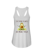 Do More Yoga Ladies Flowy Tank thumbnail