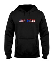 Puerto Rico Hooded Sweatshirt thumbnail