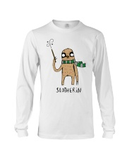 Slotherin Long Sleeve Tee thumbnail