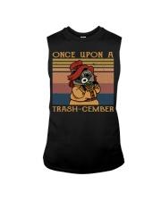 Once Upon A Trash Sleeveless Tee thumbnail