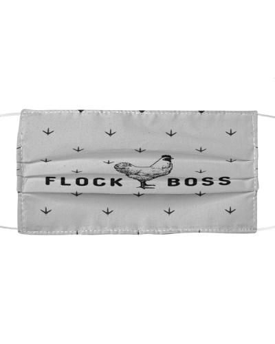 Flock Boss