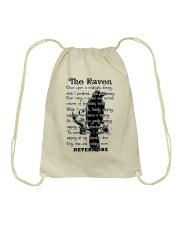 The Raven Drawstring Bag thumbnail