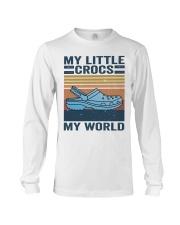 My Little Crocs My World Long Sleeve Tee thumbnail