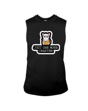 Just One More Chapter Sleeveless Tee thumbnail