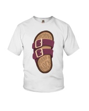 Born To Birken Rock Youth T-Shirt tile