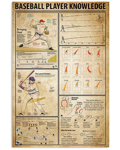 Baseball Player Knowledge