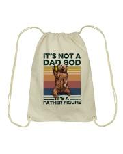 Dad Bod Drawstring Bag thumbnail