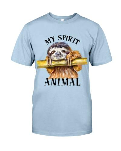 My Spirit Animal