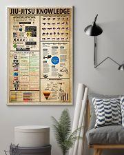 Jiu-Jitsu Knowledge 11x17 Poster lifestyle-poster-1