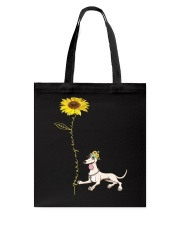 Irish Wolfhound Tote Bag thumbnail