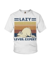 Lazy Lever Expert Youth T-Shirt thumbnail