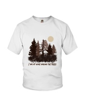 I Am At Home Youth T-Shirt tile