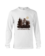 I Am At Home Long Sleeve Tee tile