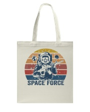 Space Force Tote Bag thumbnail