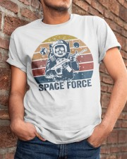Space Force Classic T-Shirt apparel-classic-tshirt-lifestyle-26