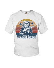 Space Force Youth T-Shirt thumbnail