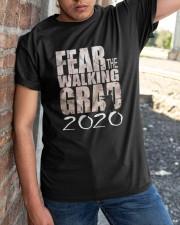 Seniors 2020 Classic T-Shirt apparel-classic-tshirt-lifestyle-27