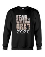Seniors 2020 Crewneck Sweatshirt thumbnail