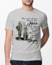 We Can Choose How To Dance Classic T-Shirt lifestyle-mens-crewneck-front-13