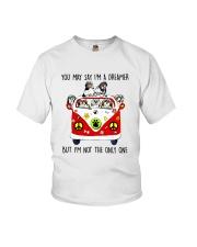 Lhasa Apso Youth T-Shirt thumbnail