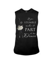 If You Stumble Sleeveless Tee thumbnail