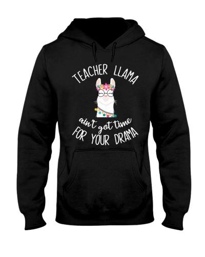 Teacher Llama