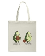 Avocado Tote Bag tile