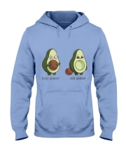 Avocado Hooded Sweatshirt thumbnail