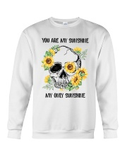 You Are My Sunshine Crewneck Sweatshirt thumbnail
