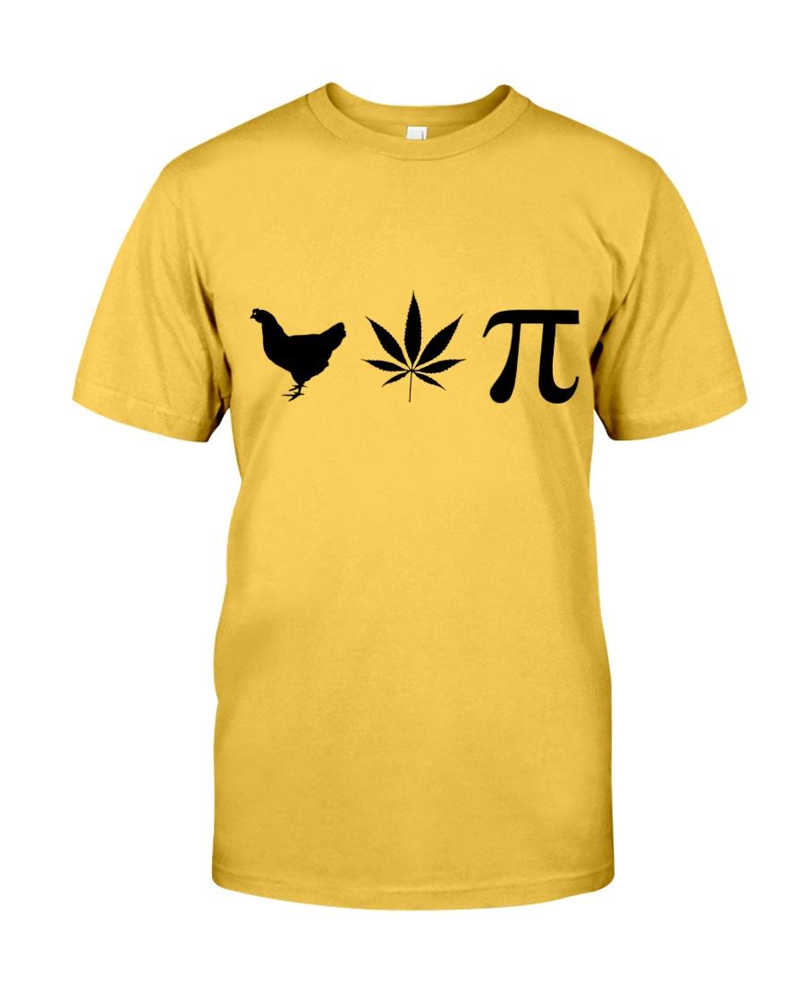 Chicken Pot Pie Classic T-Shirt
