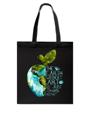 The Earth Without Art Tote Bag thumbnail