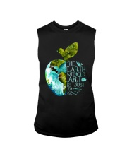 The Earth Without Art Sleeveless Tee thumbnail