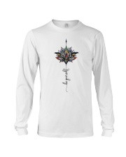 Be Yourself Long Sleeve Tee thumbnail