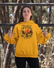 Lets Just Go Hooded Sweatshirt apparel-hooded-sweatshirt-lifestyle-05