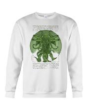 Cthulhu Mythos Crewneck Sweatshirt thumbnail