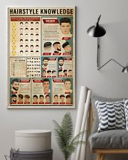 Hairstyle Knowledge 11x17 Poster lifestyle-poster-1