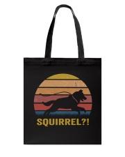Squirrel Tote Bag thumbnail