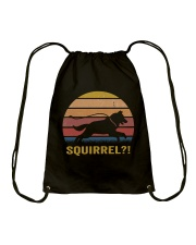 Squirrel Drawstring Bag thumbnail
