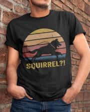 Squirrel Classic T-Shirt apparel-classic-tshirt-lifestyle-26