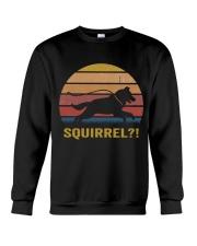 Squirrel Crewneck Sweatshirt thumbnail