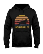 Squirrel Hooded Sweatshirt thumbnail