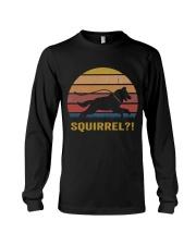 Squirrel Long Sleeve Tee thumbnail