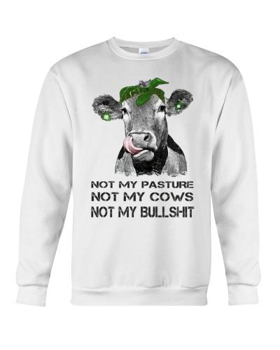 Not My Pasture