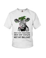 Not My Pasture Youth T-Shirt thumbnail
