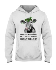 Not My Pasture Hooded Sweatshirt thumbnail
