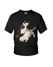 Love Cats Youth T-Shirt thumbnail