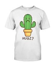 Cactus Classic T-Shirt front